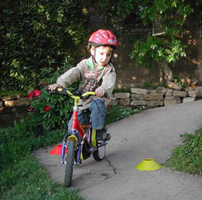 Stage Enfant Morzine Riders